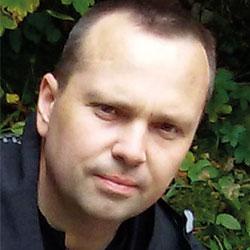 Sylwester M. Gąglewski