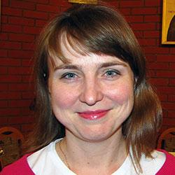 Aneta Gierbuszewska