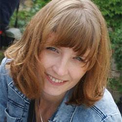 Ilona Kwaśny