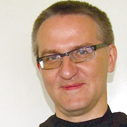 Piotr M. Lenart