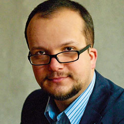 Adrian Szary